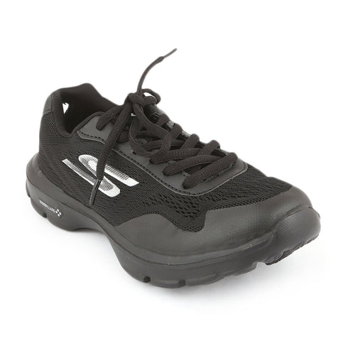 Women's Sports Shoes (930) - Black - test-store-for-chase-value