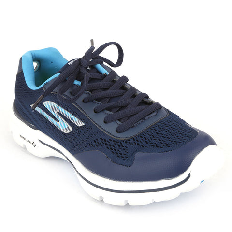 Women's Sports Shoes (930) - Navy Blue - test-store-for-chase-value
