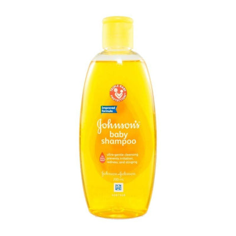 Johnson's Baby Shampoo Gold 200ml - test-store-for-chase-value
