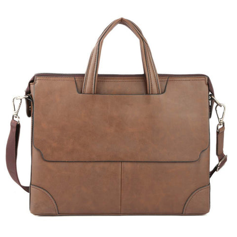 Laptop Bag (9531-3) - Brown