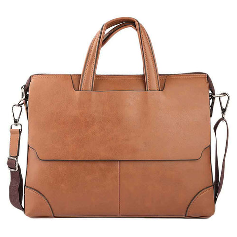 Laptop Bag (9531-3) - Orange