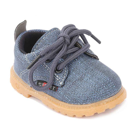 Boys Casual Shoes A963 - Blue