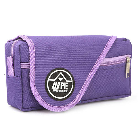 Pencil Pouch (IC-11) - Purple