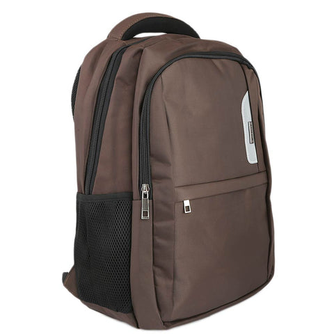 Backpack (19002) - Brown