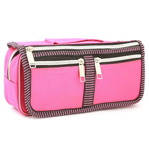 Pencil Pouch (IC-9) - Pink