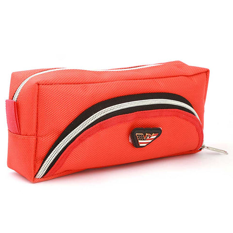 Pencil Pouch (IC-5) - Orange