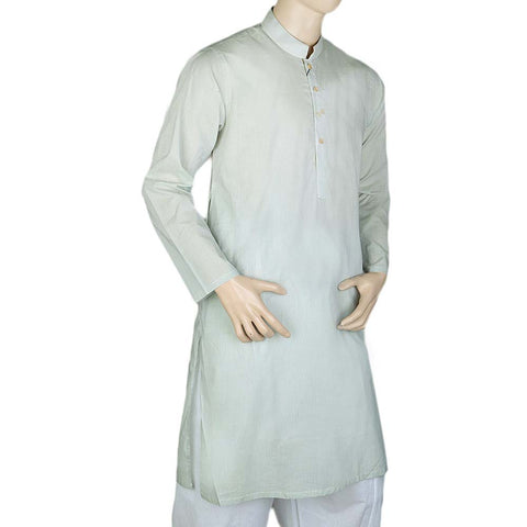 Eminent Kurta For Men - Light Green