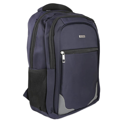 Backpack (19004) - Dark Blue
