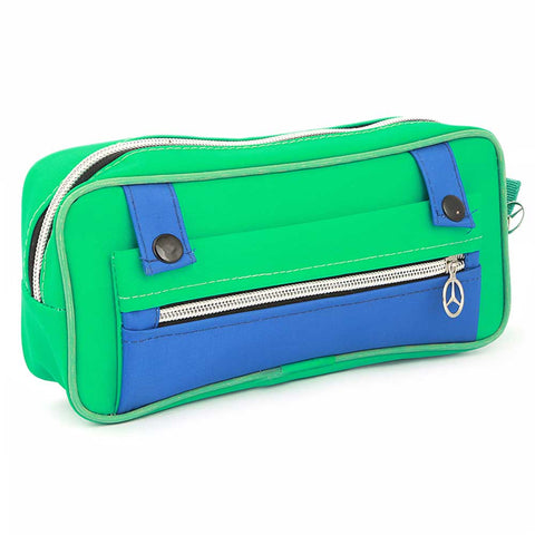 Pencil Pouch (IC-13) - Green