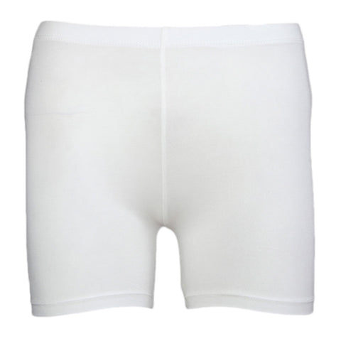 Women's Boxer (UA-301) - White