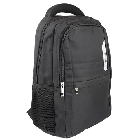 Backpack (19002) - Black