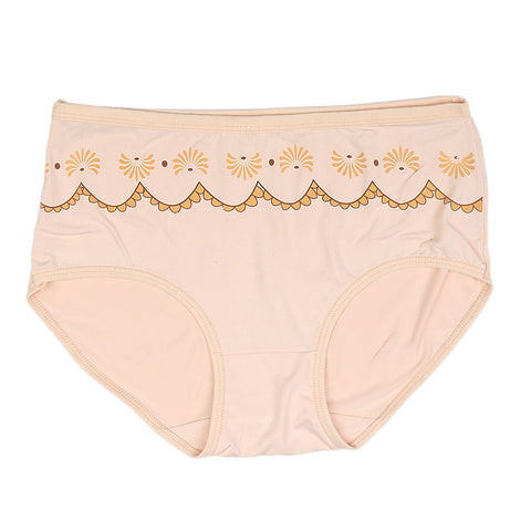 Women's Panty - Beige - test-store-for-chase-value