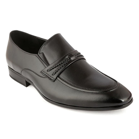 Men's Formal Shoes (2775) - Black