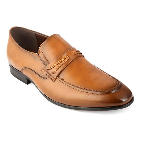 Men's Formal Shoes (2775) - Coffee