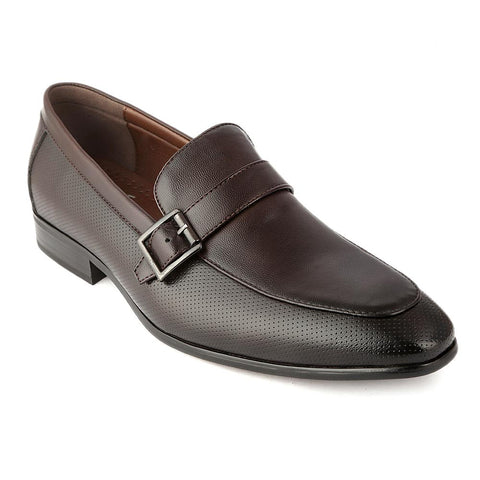 Men's Formal Shoes (2782) - Coffee