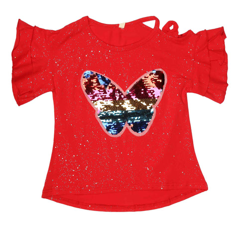 Girls T-Shirt (A150)