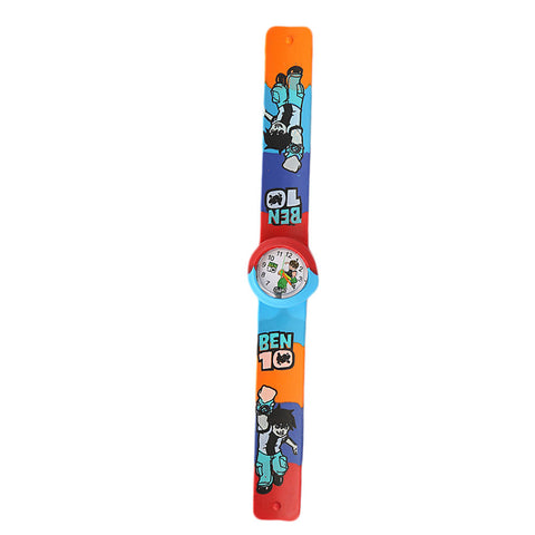 Kids Watch Ben10 - Multi