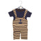 Eminent Newborn Romper - Dark Blue - test-store-for-chase-value