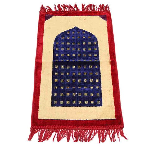 Prayer Mat - Red