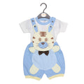 Newborn Romper - Light Blue - test-store-for-chase-value
