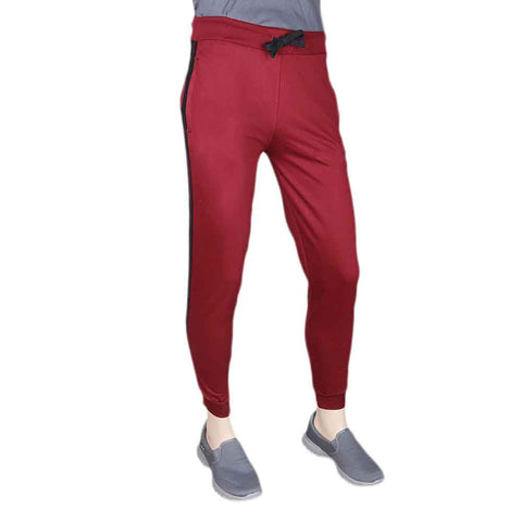 Men's trouser - Maroon