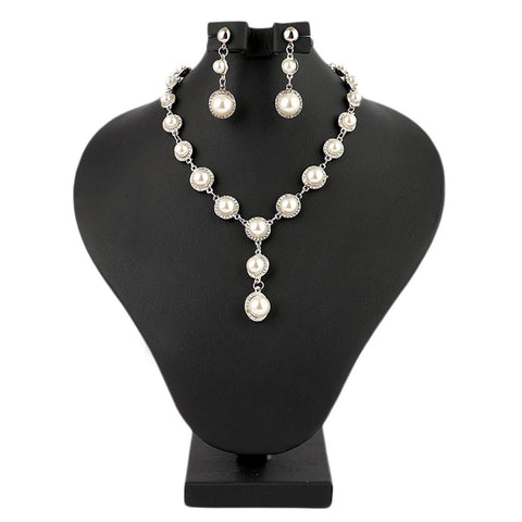 Women's Fancy Jewellery Set