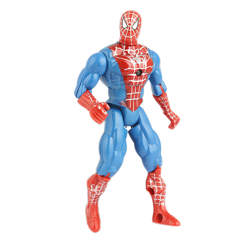 Spider Man Superhero - Blue - test-store-for-chase-value