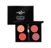 Christine 4 Color Blush 3 Shades