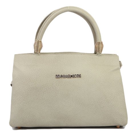 Ladies HandBag C0081 - GREY