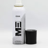 Me Body Spray Code - 120 ml