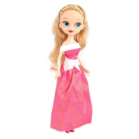 Sofia Doll - Pink - test-store-for-chase-value