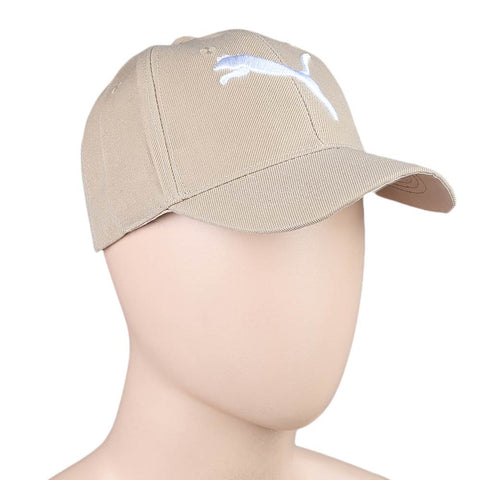 Men's Cap - Beige - test-store-for-chase-value