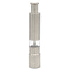 Stainless Steel Pepper Grinder - Silver