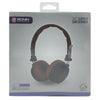 Ronin Wireless Headphone 9500 - Black & Maroon