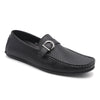 Men's Loafer Shoes 835 (AN01-AN063) - Black