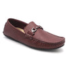 Men's Loafer Shoes 838 (AN01-AN063) - Maroon
