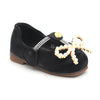 Girls Pumps BB-2S (AMS1-AMS) - Black