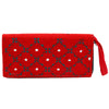 Women's Wallet D-109 - Red