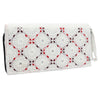 Women's Wallet D-109 - White