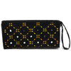 Women's Wallet D-109 - Black