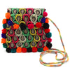 Women's Wallet D-108 - Multi