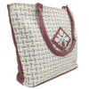 Women's Handbag 1558 - Maroon