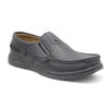 Men's Casual Shoes D-31 - Black