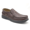 Men's Casual Shoes D-31 - Brown