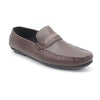 Men's Casual Shoes D-9 - Brown