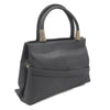 Women's Handbag C00113 - Dark Grey