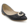 Girls Pumps M992-B1 (14C1) - Black