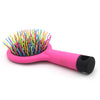 Baby Hair Brush - Pink