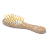 Baby Hair Brush - Fawn