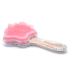 Baby Hair Brush - Brown